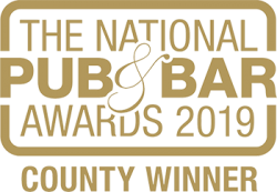 The National Pub & Bar Awards 2019