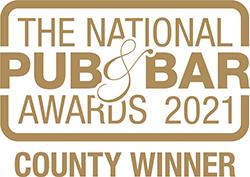 The National Pub & Bar Awards 2021