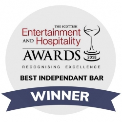 Winner Best Independent Pub 2018
